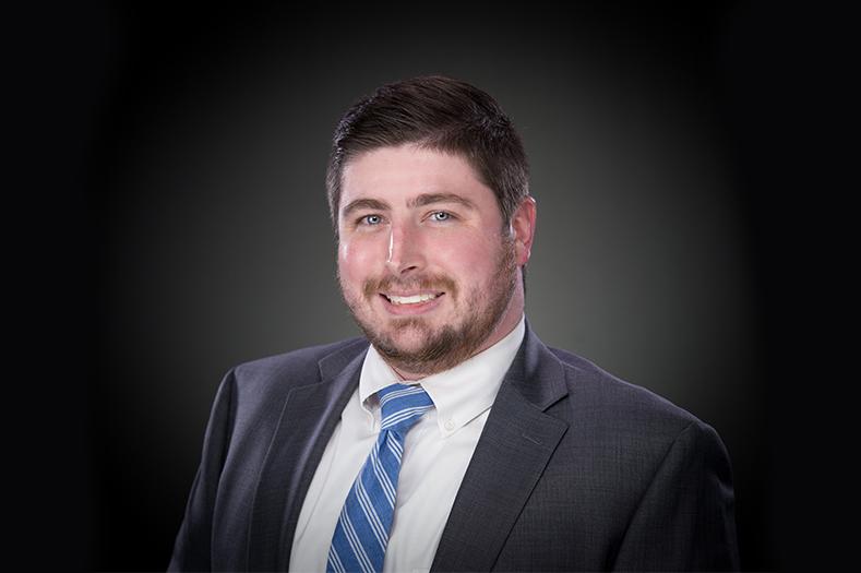 Dillon Coughlin, PA-C